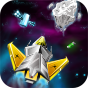 Space Ship Encounter HD