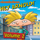Hey Arnold!: Helga's Boyfriend / Crush On Teacher