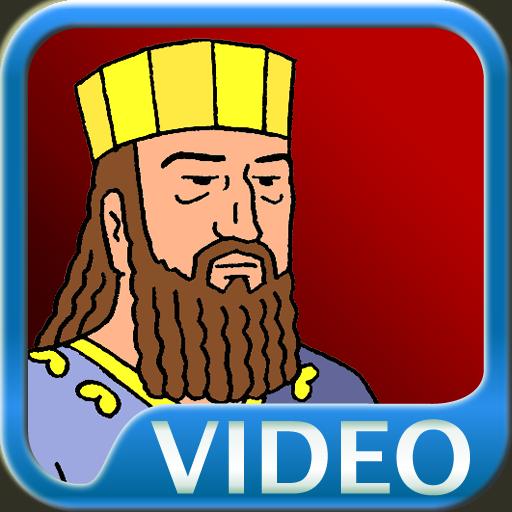 Biblia en películas - Reyes y profetas