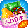King.com Limited - Candy Crush Soda Saga обложка