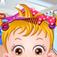 Baby Wedding - Shop & Hair cut